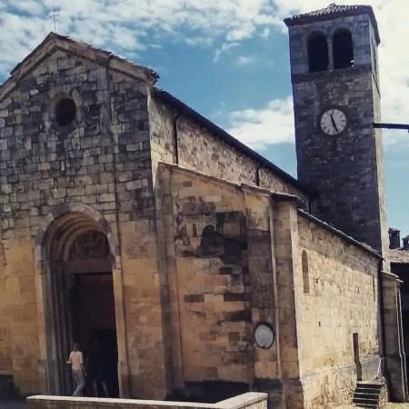 Vigoleno, Piacenza
