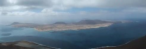 Mirador del Rio, César Manrique – Lanzarote Canarie