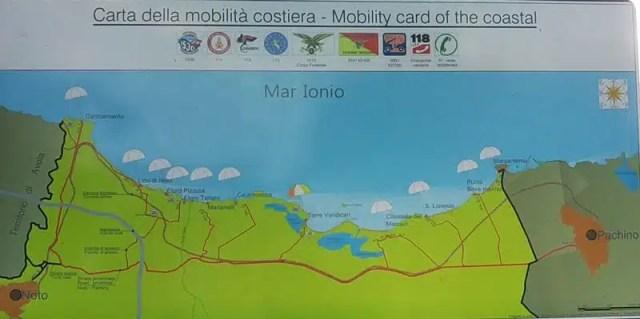Riserva Naturale di Vendicari - Sicilia