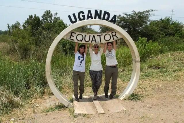 Equatore - Uganda