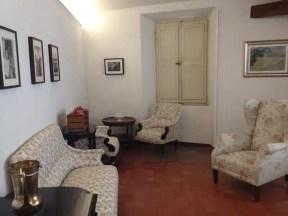 Casa Osvaldo Licini - Monte Vidon Corrado, Marche