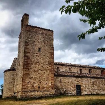 Sant'Angelo Montespino - Montefortino, Marche
