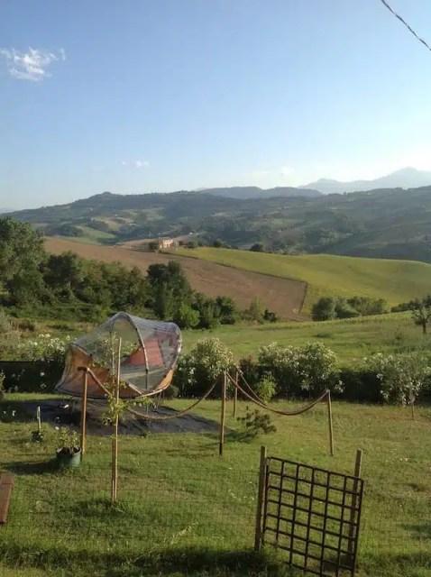 La Casa dei Nonni - Monteleone di Fermo - Fermano, Marche