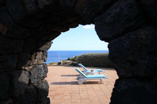 I Jardina di Pantelleria