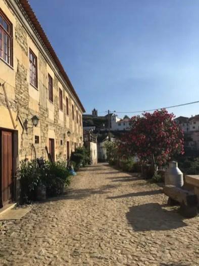 Quinta Da Azenha - Folgosa, Portogallo