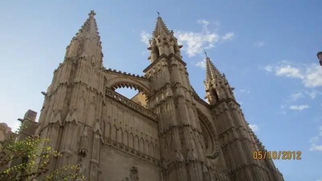 Cattedrale di Santa Maria di Palma - Palma di Maiorca