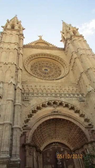 Cattedrale di Santa Maria di Palma