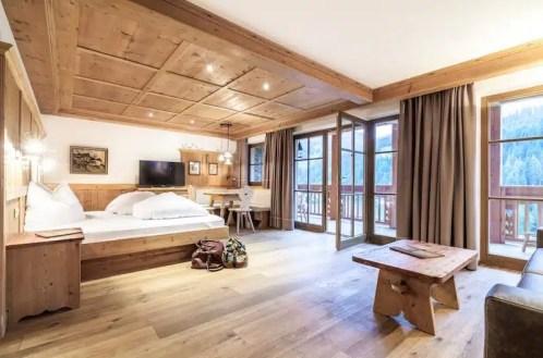 Hotel Beludei - Santa Cristina, Val Gardena, Alto Adige
