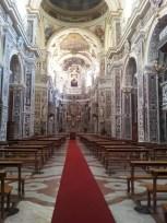 Chiesa del Gesù - Palermo, Sicilia