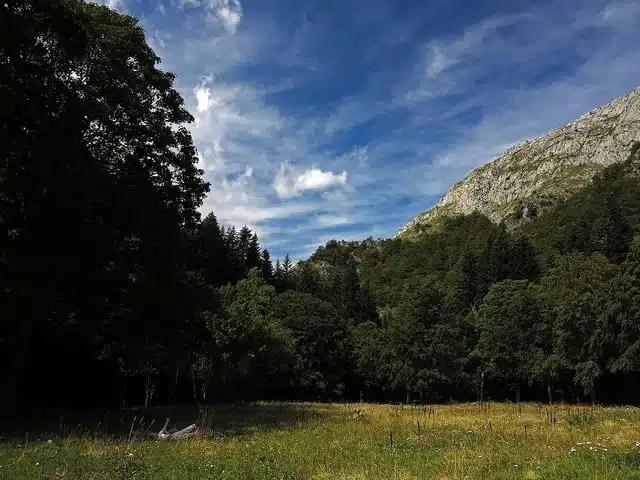 Parco Alpi Marittime - Cuneo, Italia