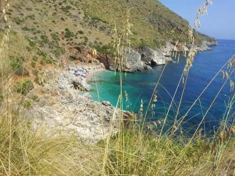 Riserva Naturale dello Zingaro - Sicilia