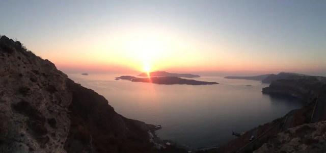 Pirgos - Santorini, Grecia