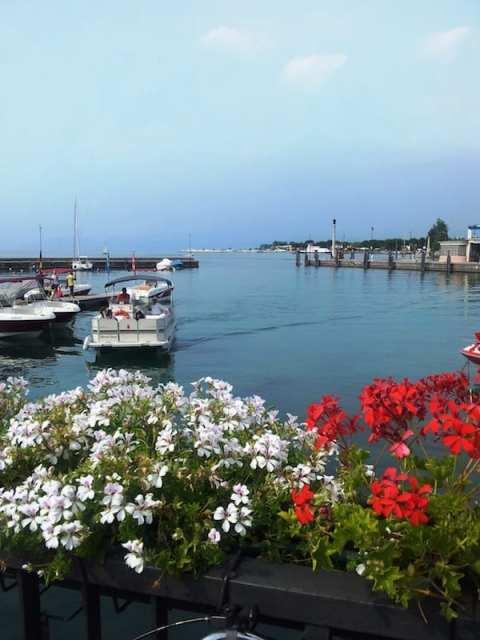 Cicloraduno Fiab - Lago di Garda