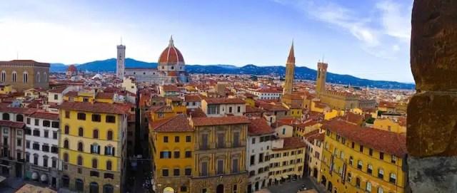 Firenze, Toscana