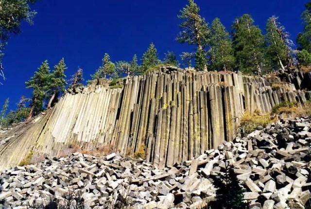 High Sierra - California, USA