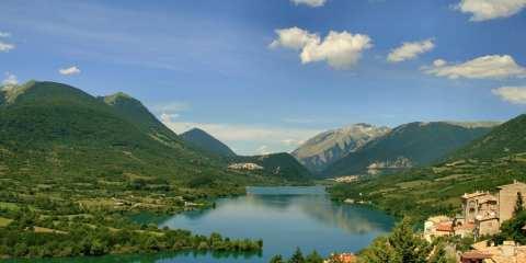 Barrea_Abruzzo_Luigi Alesi