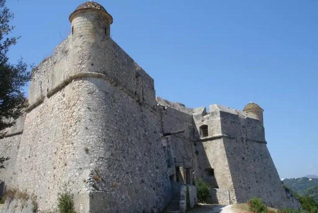 Castello di Nizza (Flickr, Pascal GUERCIO)