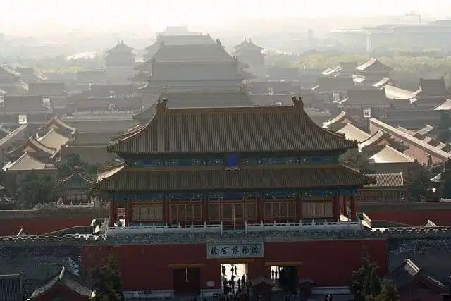 Citta Proibita_Pechino_Ib Aarmo