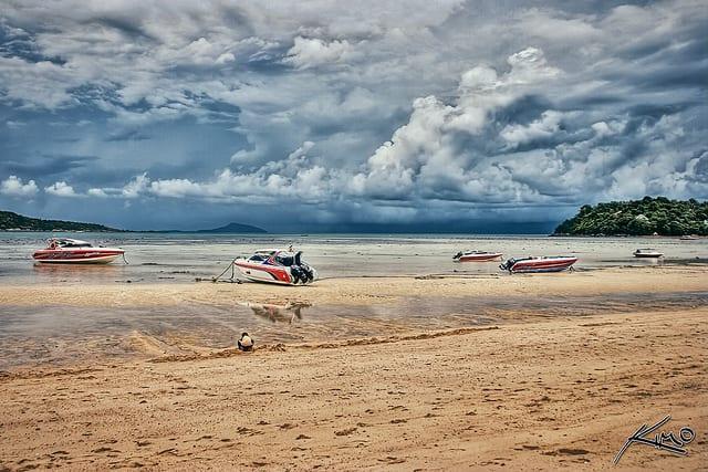 Coral Island - Tailandia