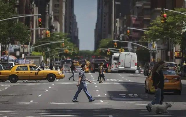 Manhattan - New York City, USA
