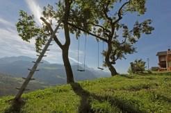 Alto Adige: soggiornare in un maso Gallo Rosso