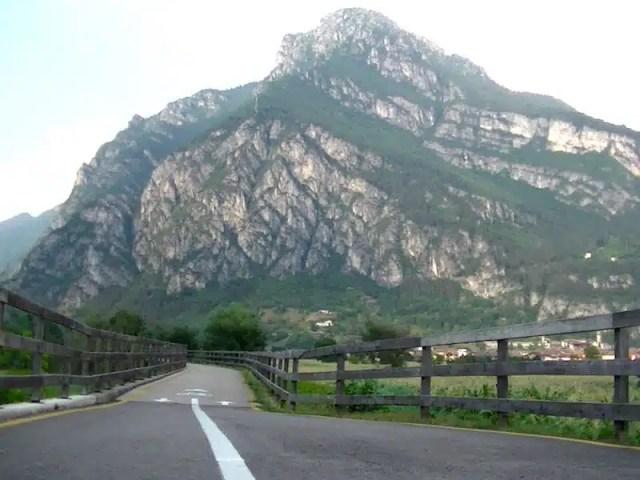 Adamello - Lago d'Idro
