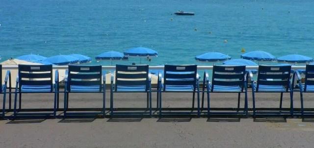 Nizza - Promenade Des Anglais (Flickr, Valter Manetta)