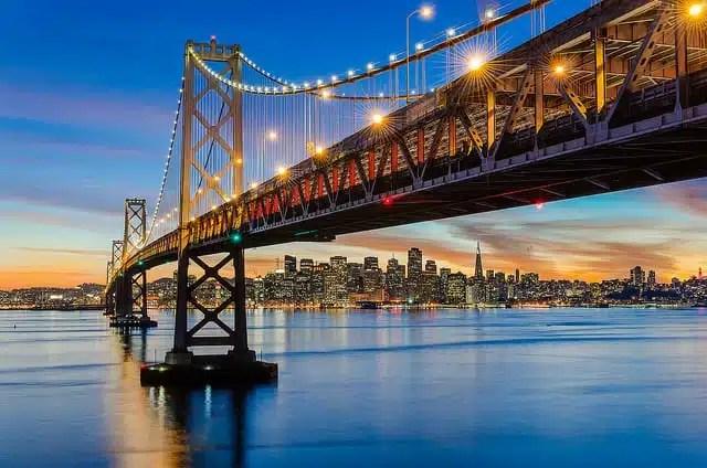 ESTA - Viaggiare negli USA - San Francisco