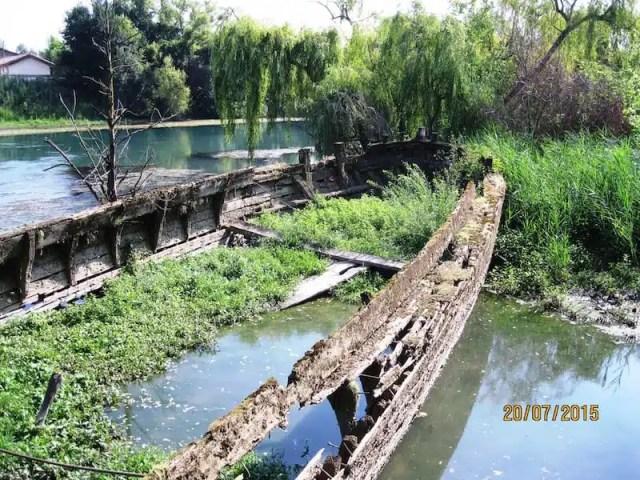 Parco Fluviale del Sile - Ciclovia dell'Amicizia