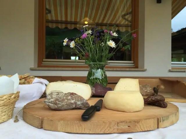 Cucina dell'Alto Adige