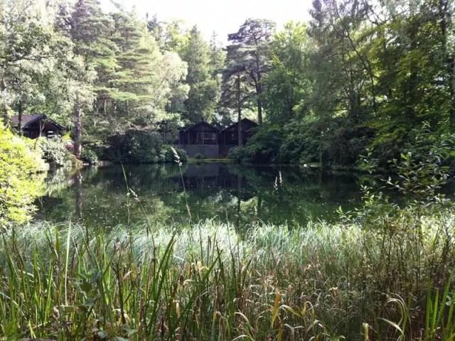Lake District National Park - Inghilterra