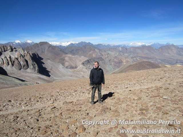 Viaggio in solitaria in motocicletta: la storia di Massimiliano