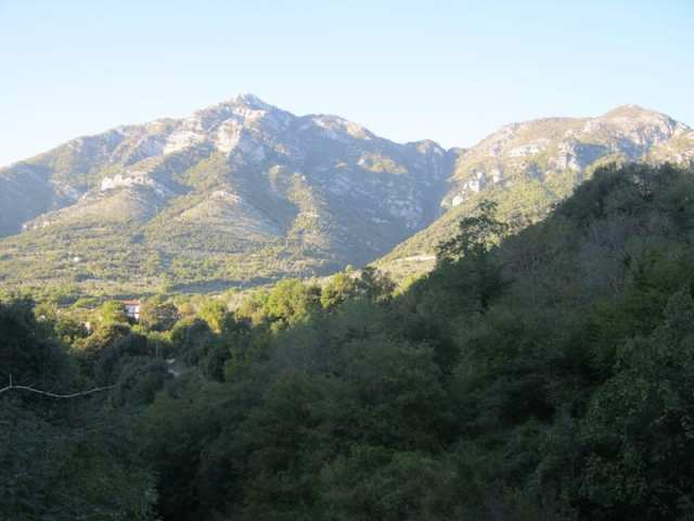 Faicchio - Benevento