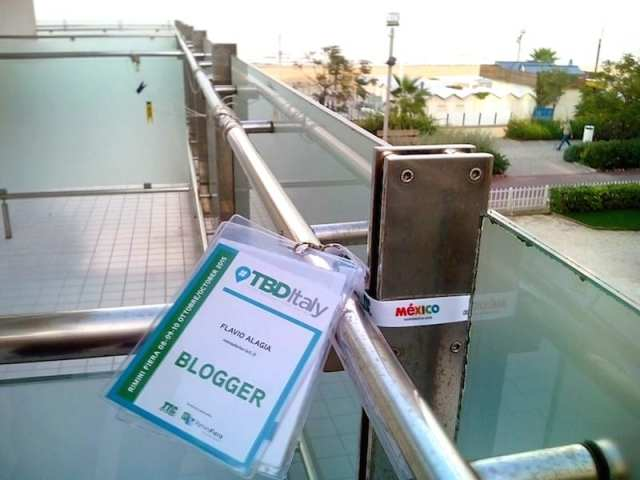 TTG Incontri 2015 - TBDI - Rimini
