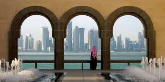Museo Islamico - Qatar