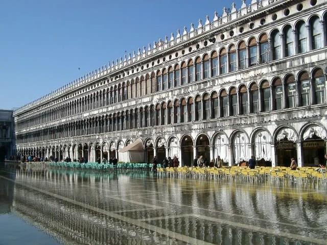 Venezia, Piazza San Marco (foto di tmal)
