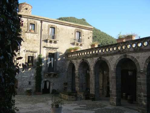 Castello Ducale di Faicchio - Benevento