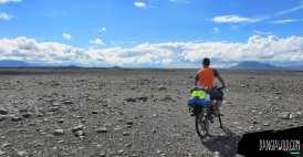 Viaggiare in solitaria - Islanda