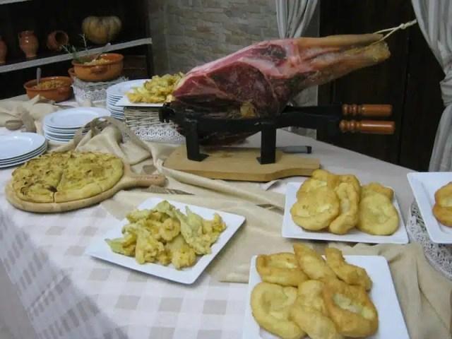 Cucina tipica - Benevento