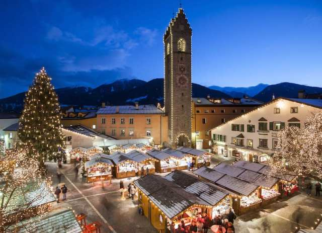 Bressanone, Alto Adige