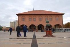 Moschea di Haci Bayram - Ankara, Turchia
