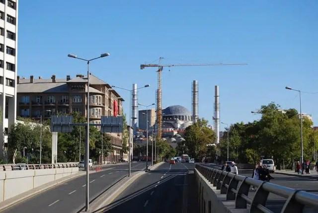 Ankara, Turchia