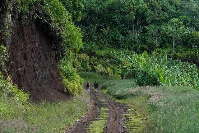 Fatu-Hiva, Isole Marchesi, Polinesia Francese