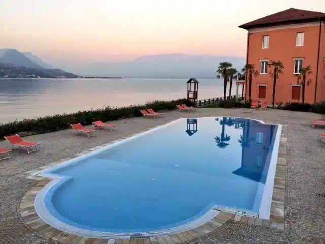 Park Hotel Casimiro - Lago di Garda