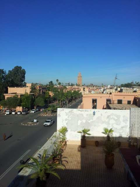 Medina di Marrakech - Marocco