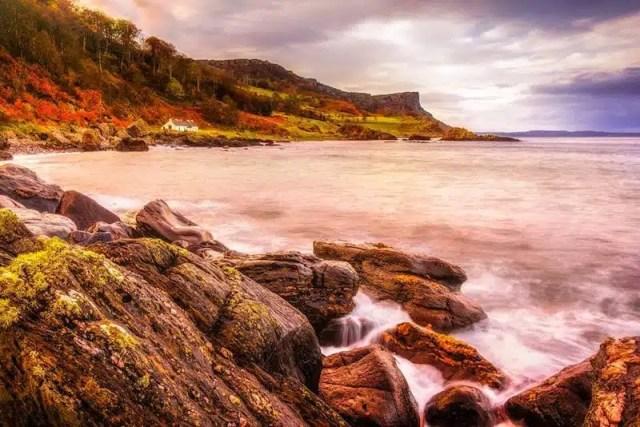 Murlough Bay, Contea di Antrim