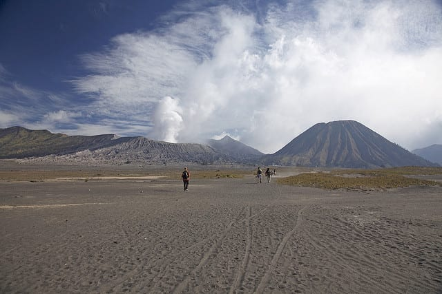Mount Bromo - Indonesia