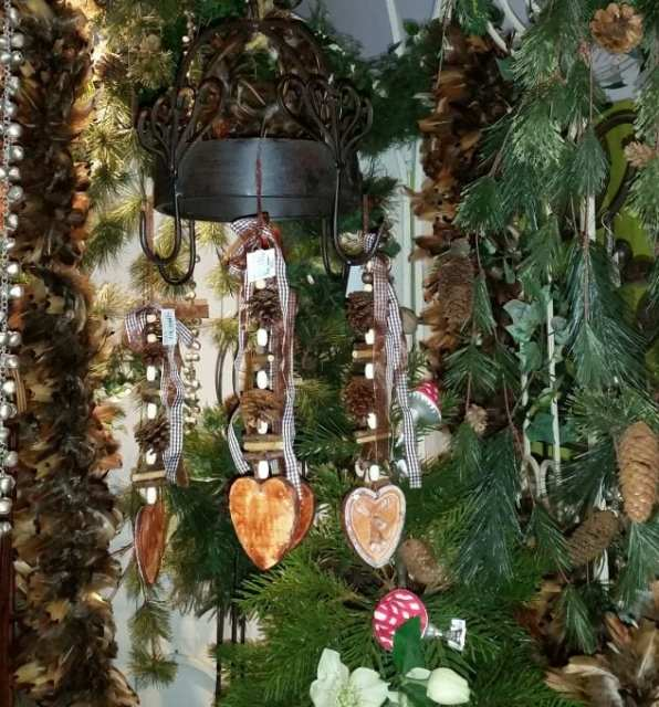 Mercatino di Natale - Burgerland, Austria