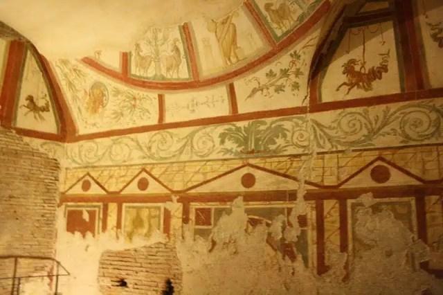 Museo delle Case Romane del Celio, Roma