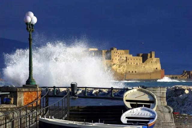 Castel dellOvo_Napoli_Marite Toledo